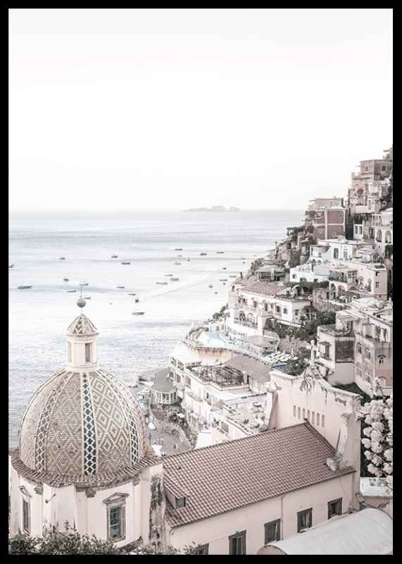 Positano Amalfi Coast-2