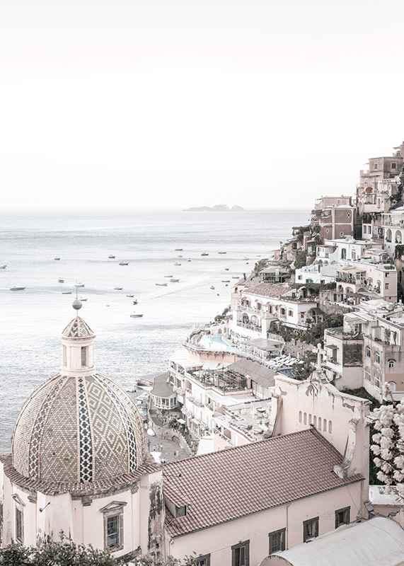 Positano Amalfi Coast-3