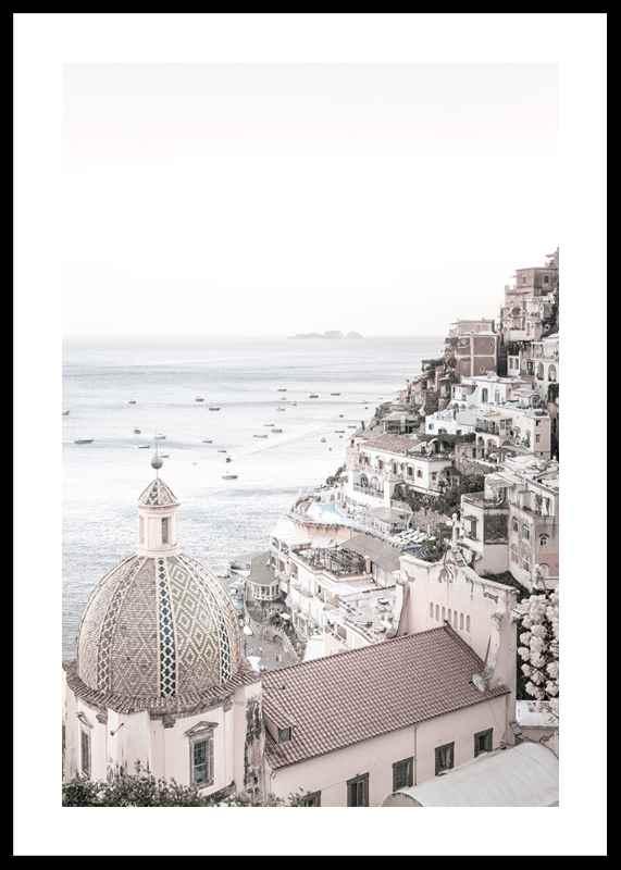 Positano Amalfi Coast