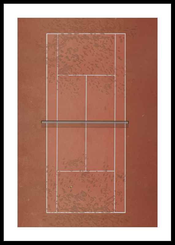 Tennis Court-0