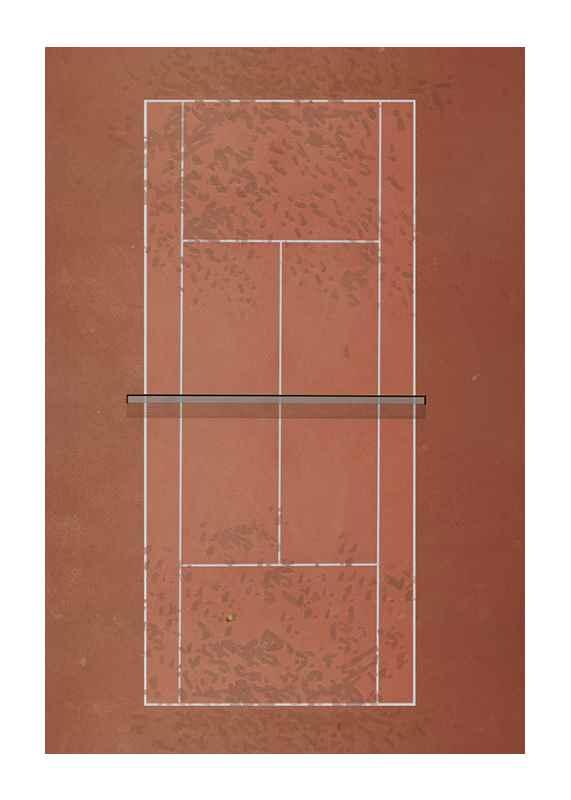 Tennis Court-1