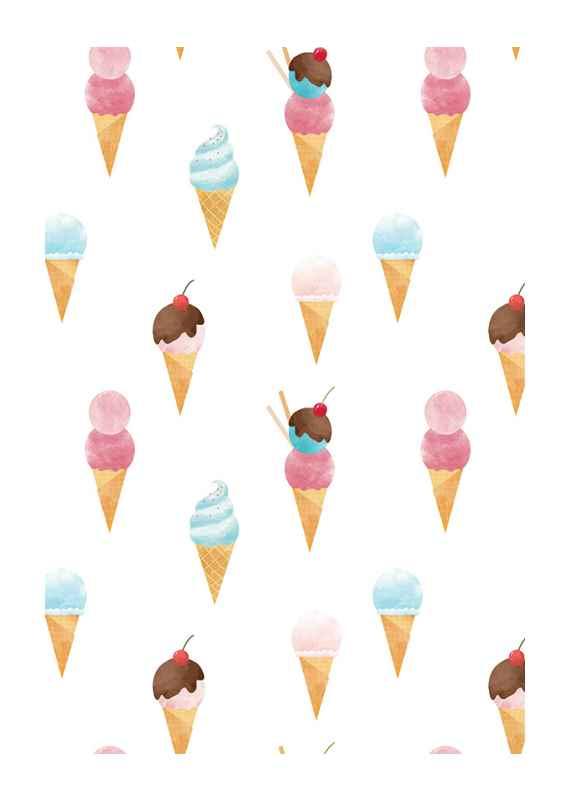 Ice creams-1