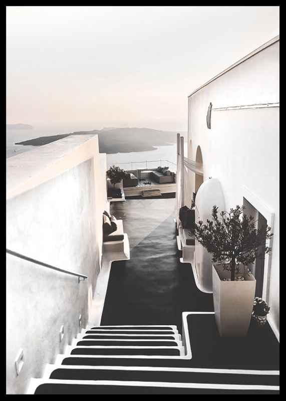 Santorini Staircase-2