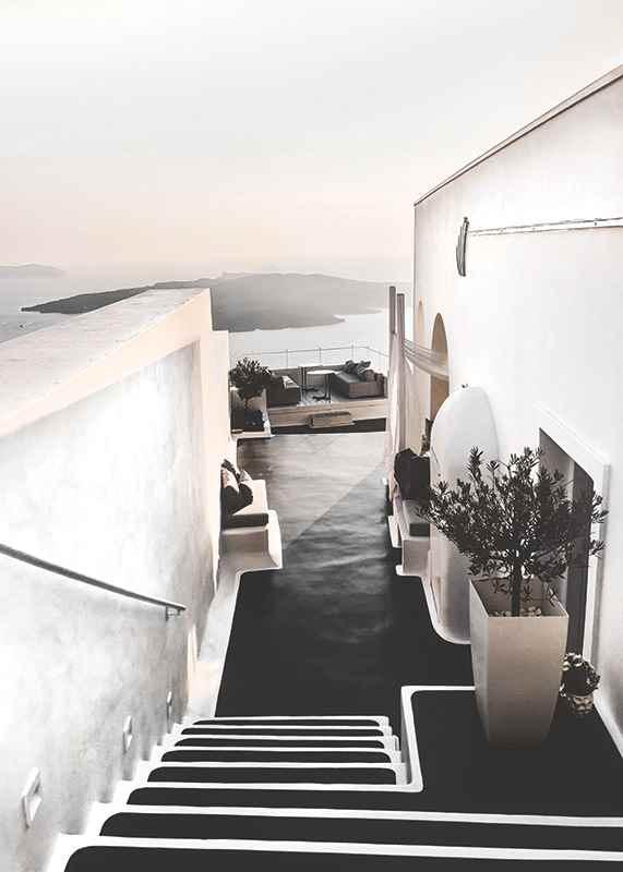 Santorini Staircase-3