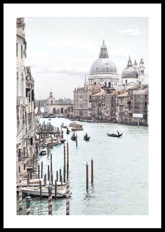 Venice No.1-0