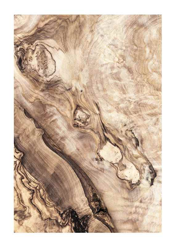 Wood Pattern-1