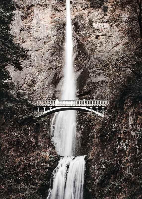 Multnomah Falls-3