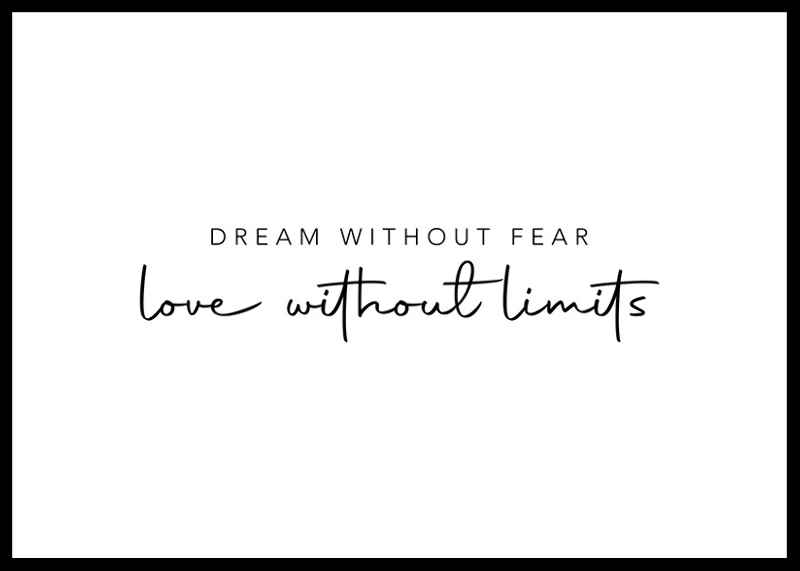 Dream And Love