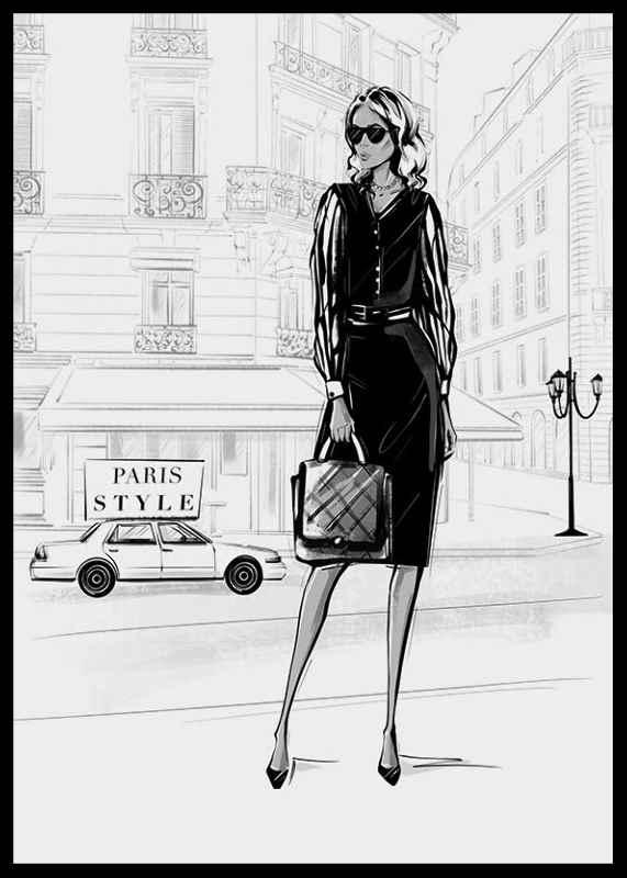 Fashion Woman-2