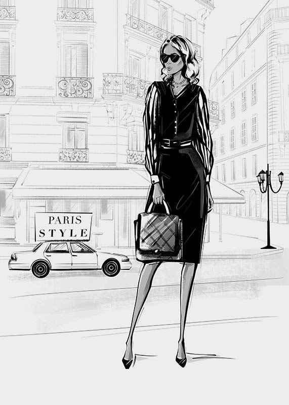 Fashion Woman-3