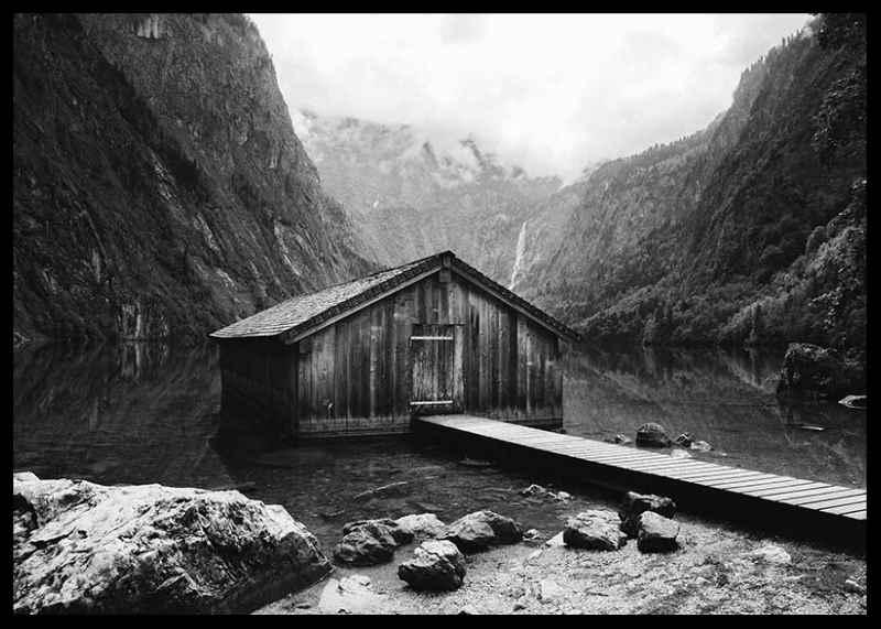 House At Obersee-2