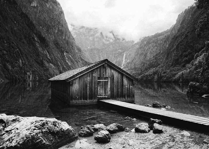 House At Obersee-3
