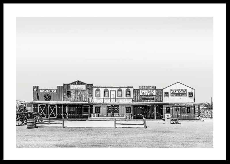 Route 66 Depot