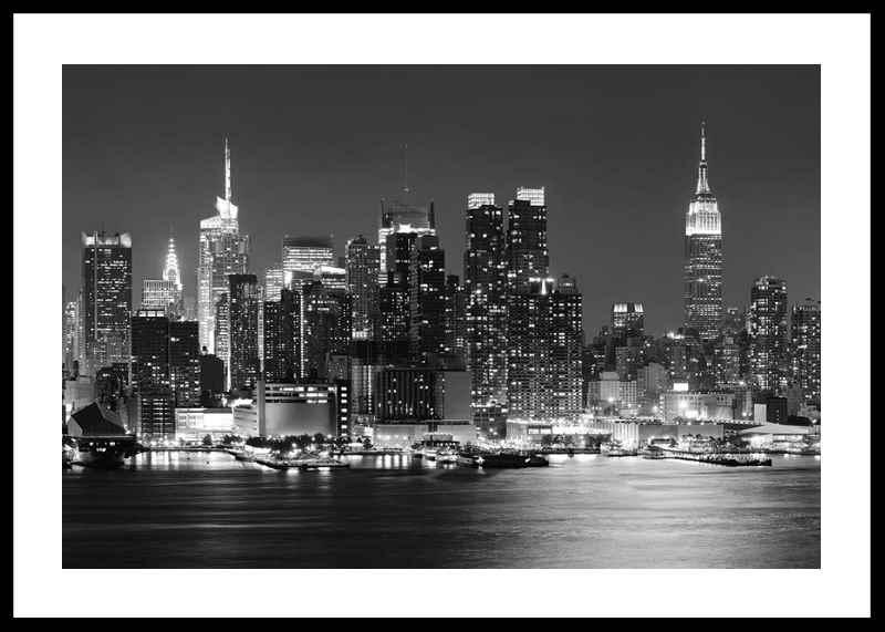 New York Skyline-0