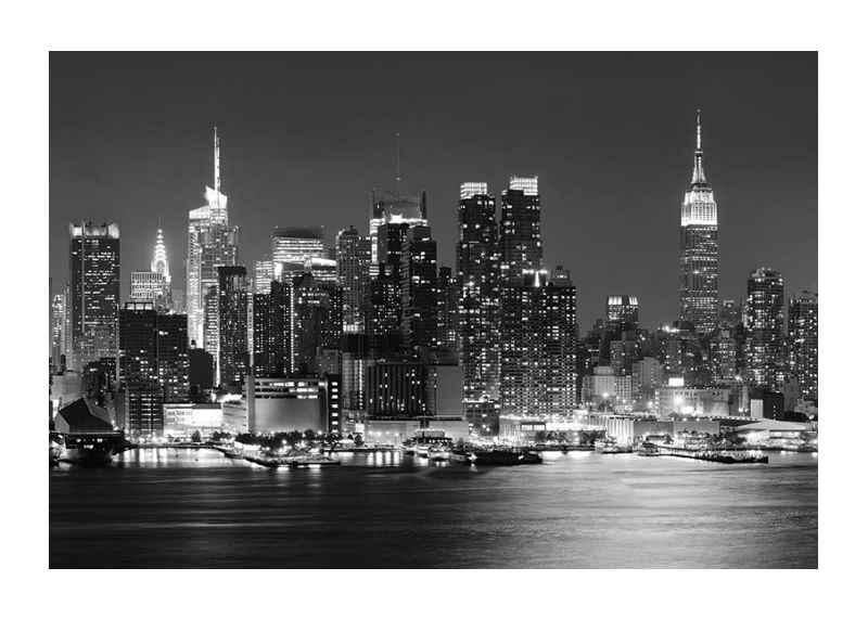 New York Skyline-1