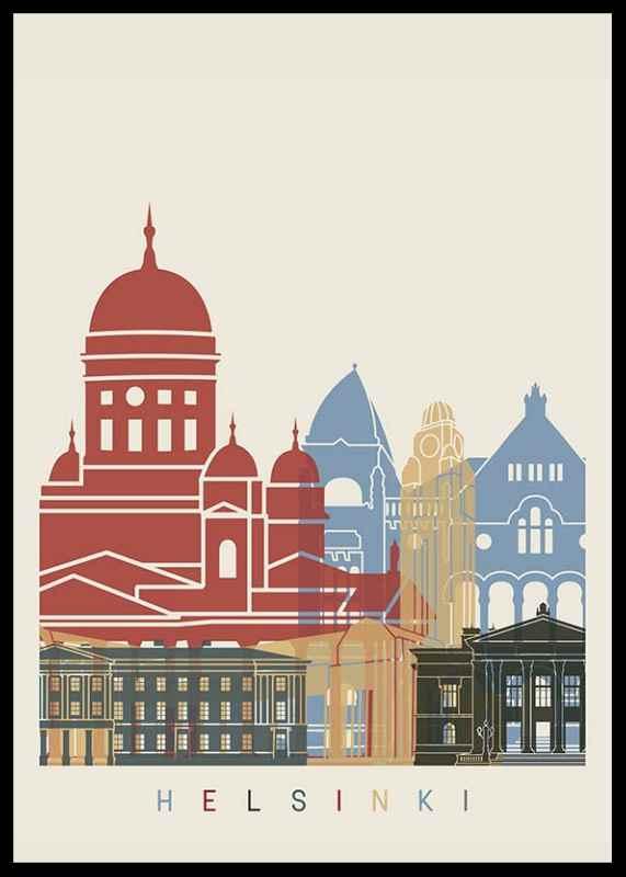 Helsinki Landmarks-0
