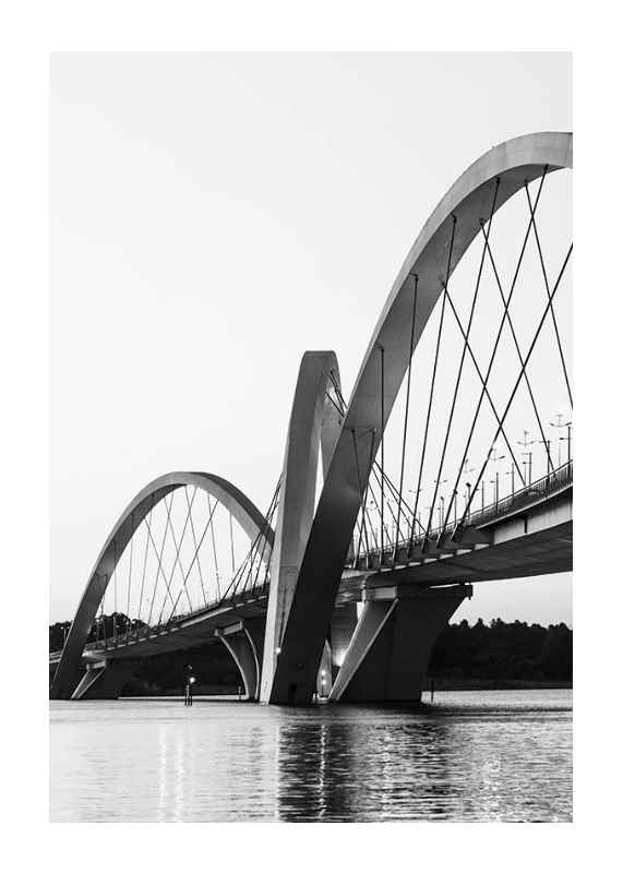 Juscelino Kubitschek Bridge-1