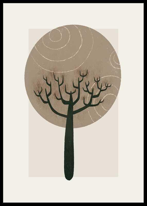 Abstract Tree No3-0