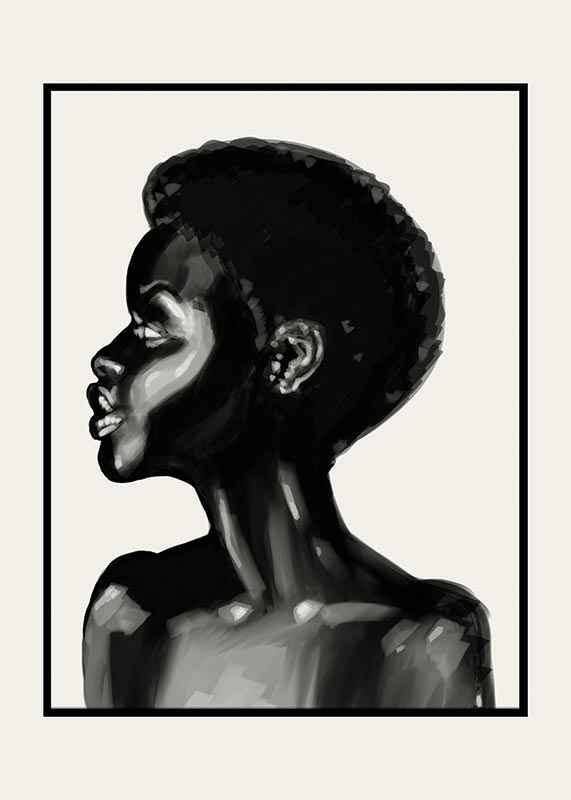 Femme Noire-1
