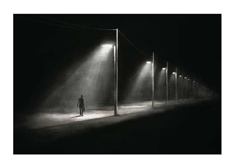 Walk Alone-1