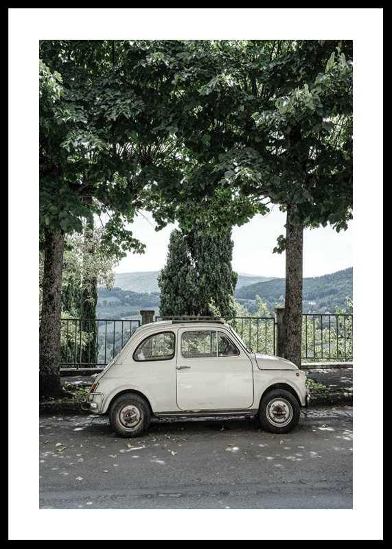 Vintage Car-0