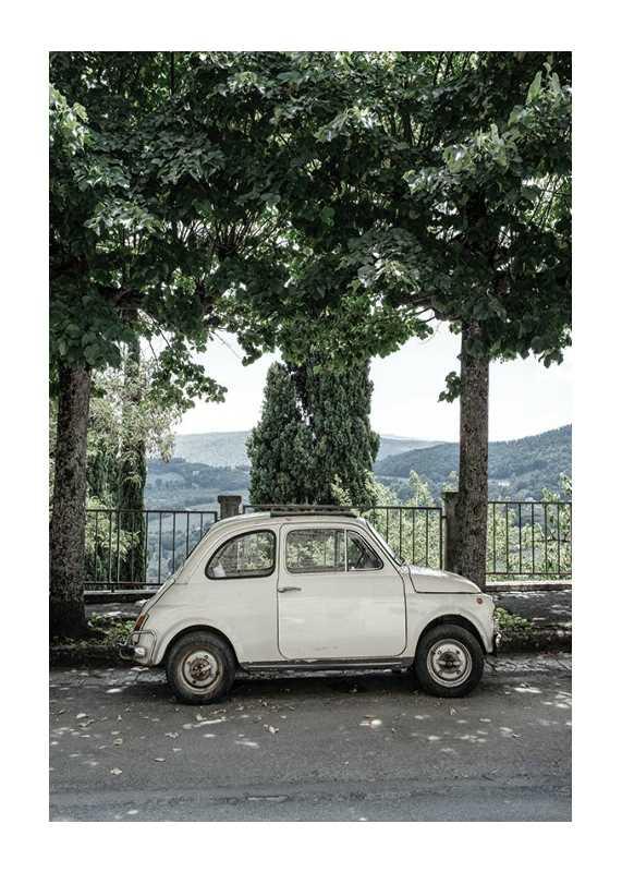 Vintage Car-1