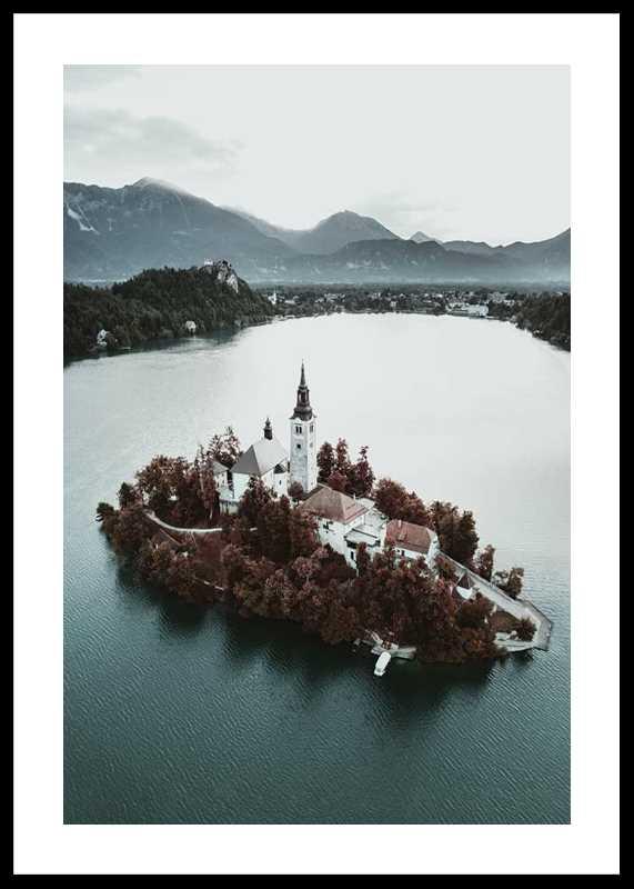 Bled Lake-0