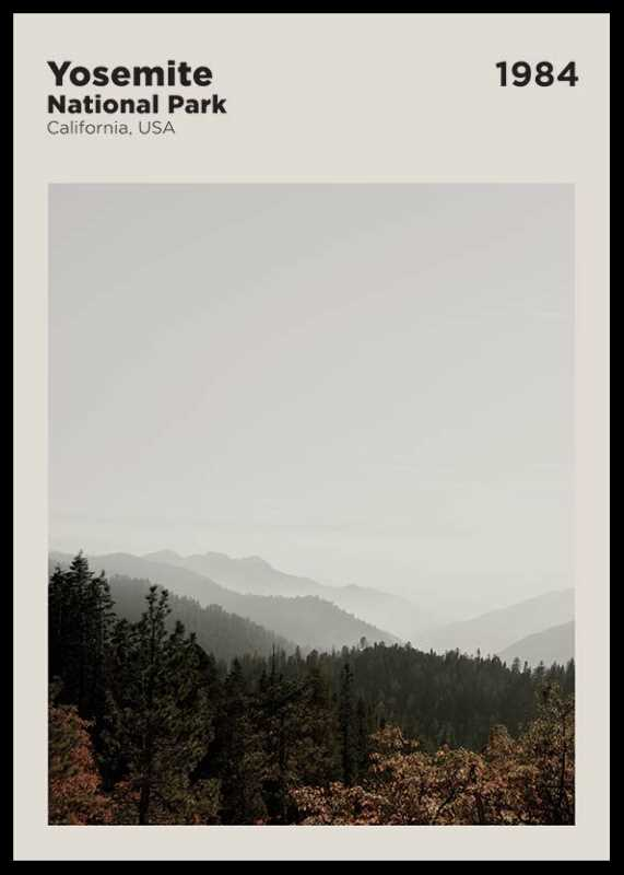 Yosemite National Park-0