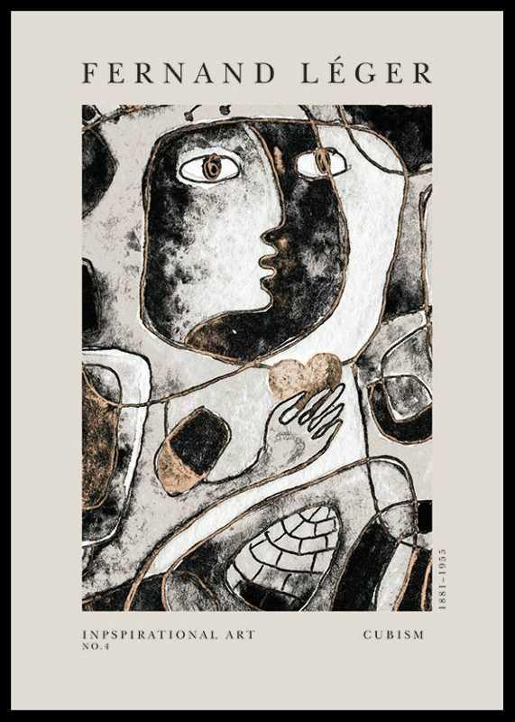 Fernand Leger No4-0