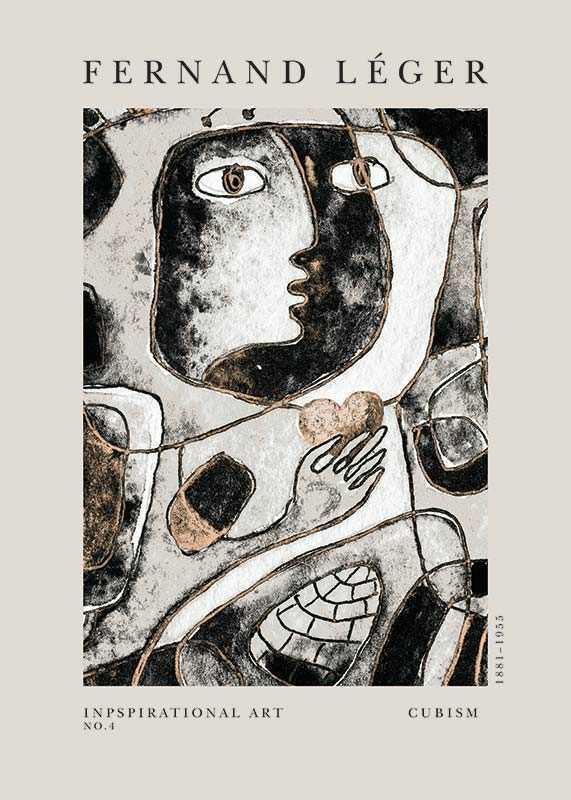 Fernand Leger No4-1