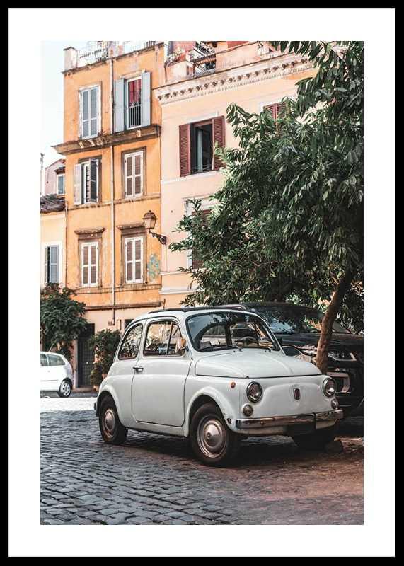 Italian Car-0