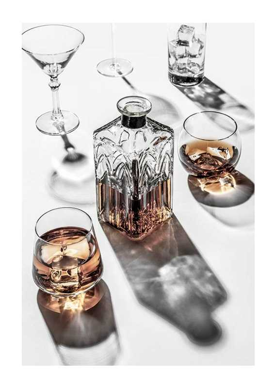 Whiskey on the Rocks-1