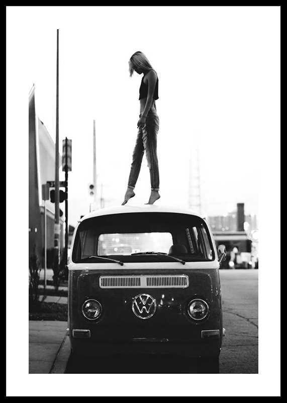 Volkswagen Girl-0