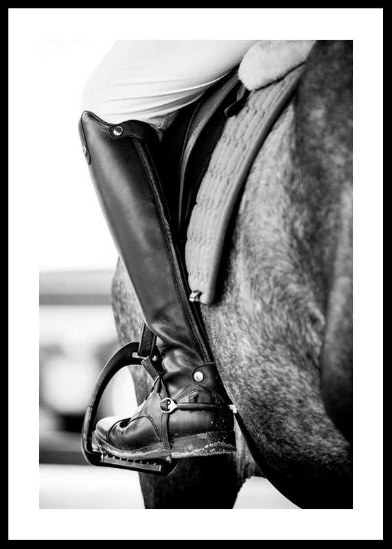 Riding Boot-0