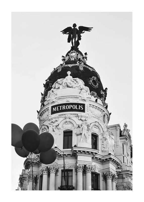 Metropolis Madrid-1