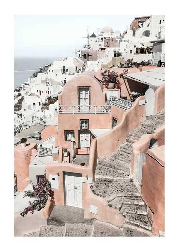 Oia Santorini-1
