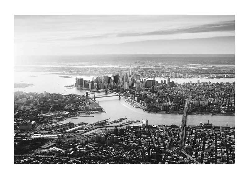 New York Landscape-1