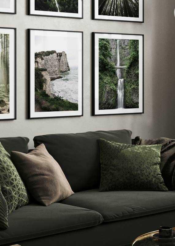 Normandy Cliffs-4