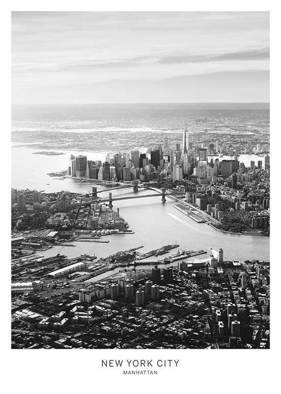 Manhattan New York-1