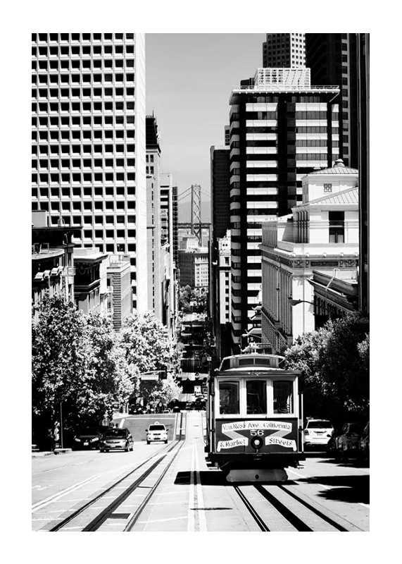 California Street-1