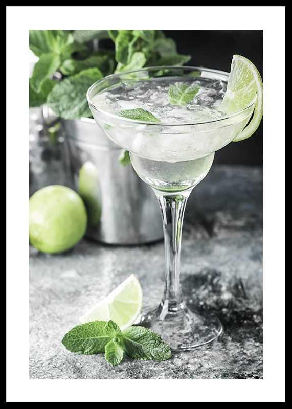 Margarita Cocktail-0