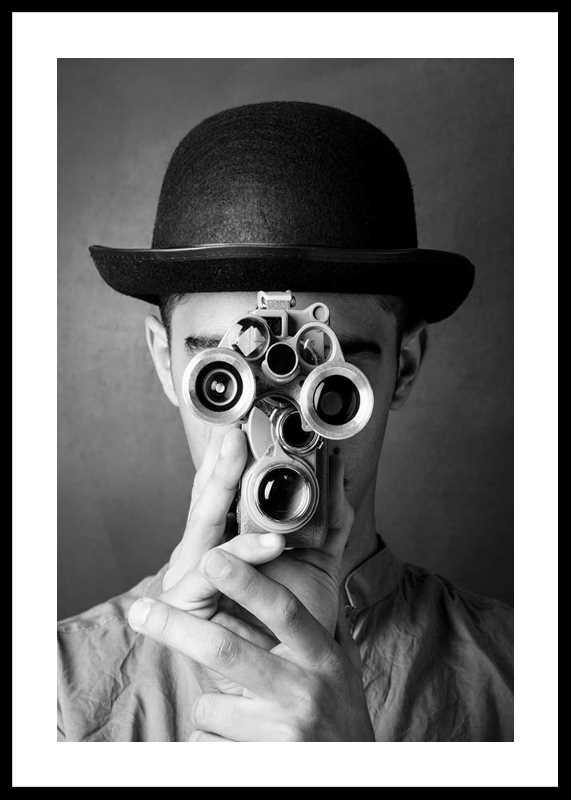 Antique Camera-0