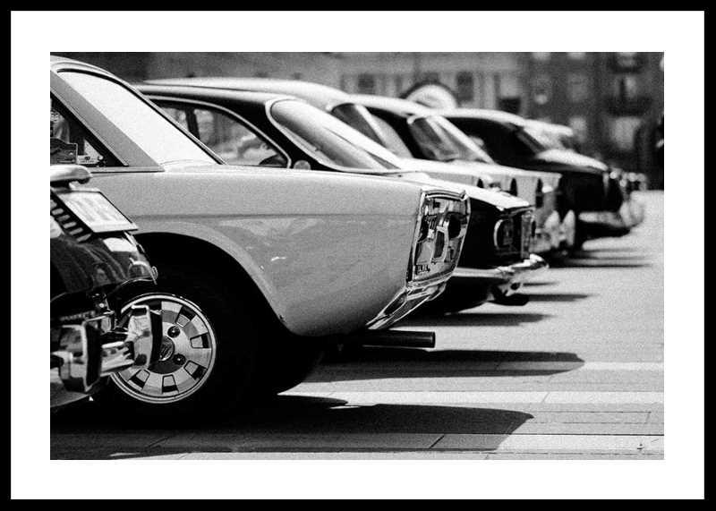 Vintage Cars