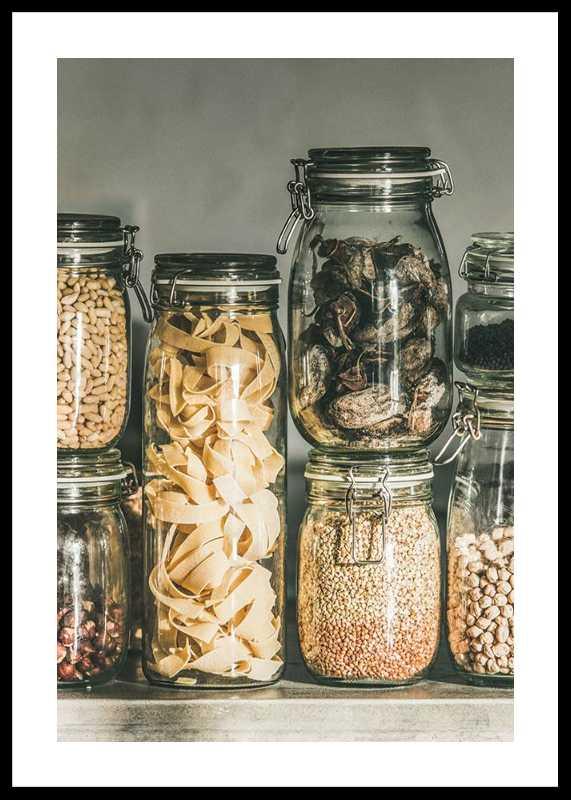 Food Storage Arrangement-0
