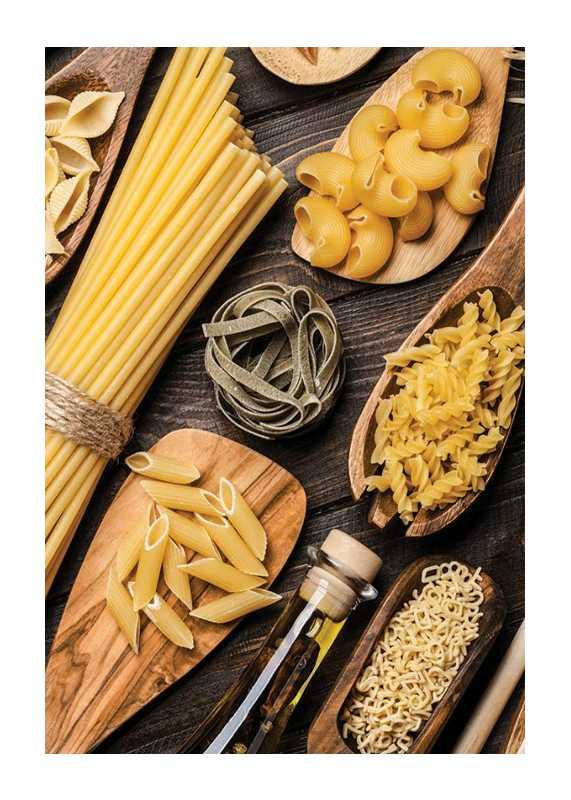 Various Pasta-1