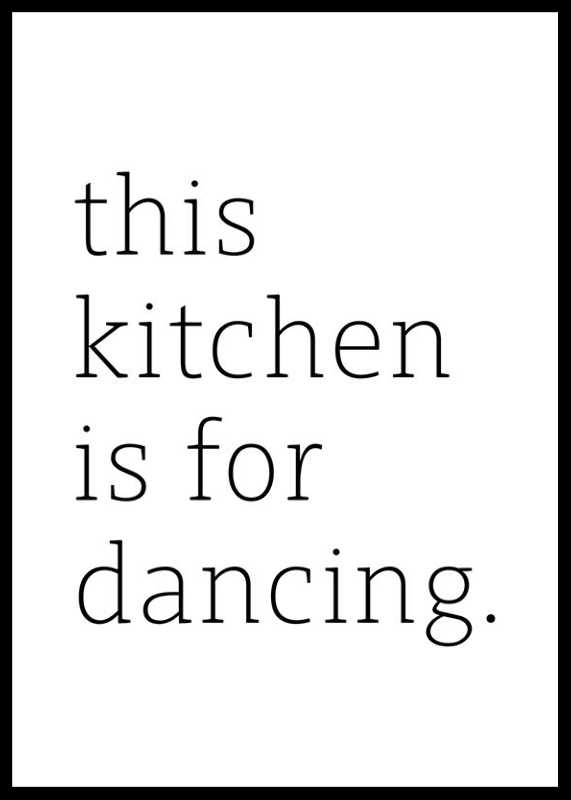 Kitchen Is For Dancing-0