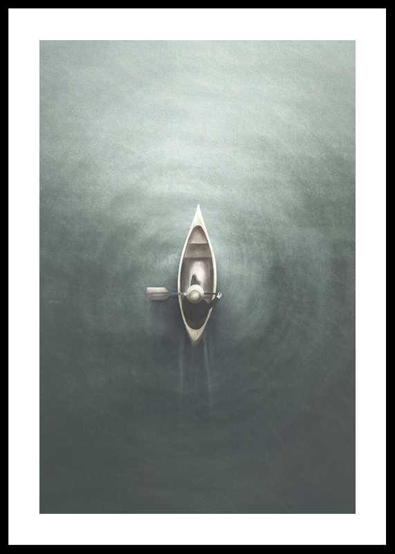 Aerial Canoe