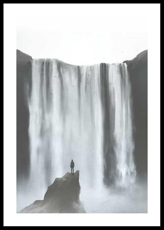 Waterfall View-0
