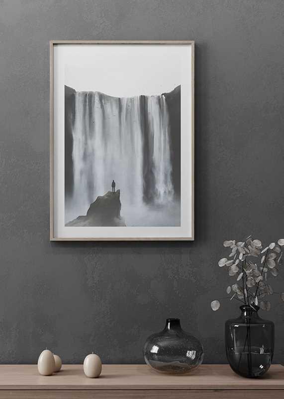 Waterfall View-4