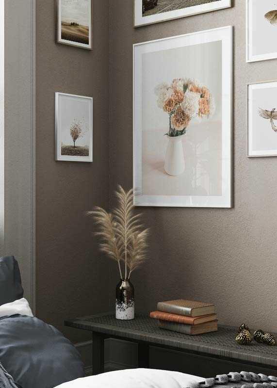 Flowers In Vase-4